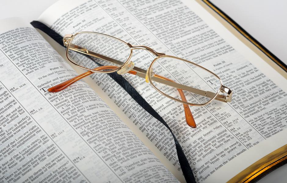 JLS Top 30 Business Scriptures